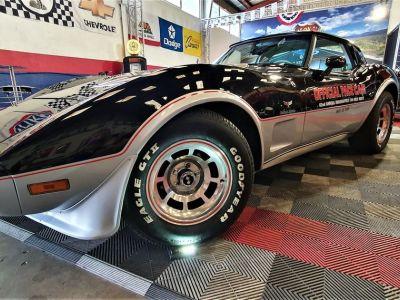 Chevrolet Corvette Rarissime : indy pace car 1978 l82 bm4 (1/202) - <small></small> 49.500 € <small>TTC</small> - #10