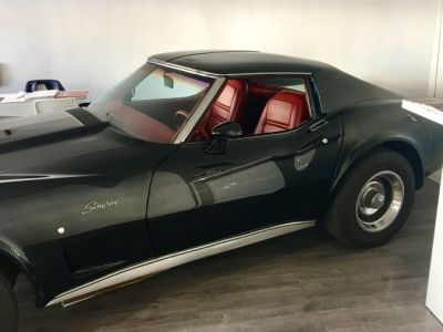 Chevrolet Corvette Stingray - <small></small> 17.900 € <small>TTC</small>
