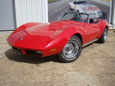 Chevrolet Corvette Stingray - <small></small> 37.500 € <small>TTC</small>