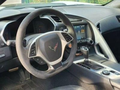 Chevrolet Corvette *C7 TARGA SUPERCHARGED* 6.2 V8 659 CV *Z06* CARBON 65 AT8/Garantie 12 MOIS  - <small></small> 99.790 € <small>TTC</small> - #3