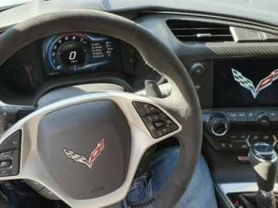 Chevrolet Corvette *C7 TARGA SUPERCHARGED* 6.2 V8 659 CV *Z06* CARBON 65 AT8/Garantie 12 MOIS  - <small></small> 99.790 € <small>TTC</small> - #4