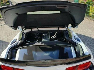Chevrolet Corvette *C7 TARGA SUPERCHARGED* 6.2 V8 659 CV *Z06* CARBON 65 AT8/Garantie 12 MOIS  - <small></small> 99.790 € <small>TTC</small> - #8