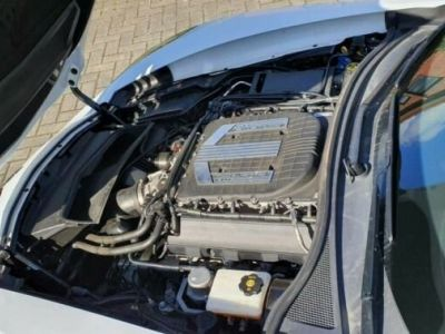 Chevrolet Corvette *C7 TARGA SUPERCHARGED* 6.2 V8 659 CV *Z06* CARBON 65 AT8/Garantie 12 MOIS  - <small></small> 99.790 € <small>TTC</small> - #10