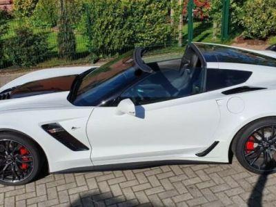 Chevrolet Corvette *C7 TARGA SUPERCHARGED* 6.2 V8 659 CV *Z06* CARBON 65 AT8/Garantie 12 MOIS  - <small></small> 99.790 € <small>TTC</small> - #13