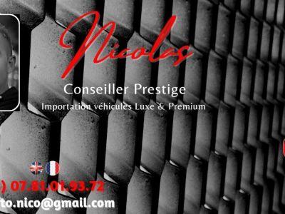 Chevrolet Corvette *C7 TARGA SUPERCHARGED* 6.2 V8 659 CV *Z06* CARBON 65 AT8/Garantie 12 MOIS  - <small></small> 99.790 € <small>TTC</small> - #18