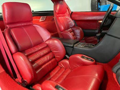 Chevrolet Corvette ZR1 36000km V8 LOTUS - <small></small> 42.000 € <small>TTC</small> - #7
