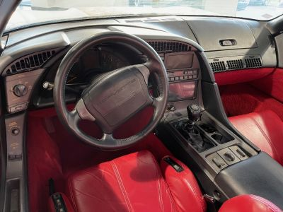 Chevrolet Corvette ZR1 36000km V8 LOTUS - <small></small> 42.000 € <small>TTC</small> - #8