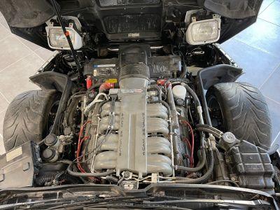 Chevrolet Corvette ZR1 36000km V8 LOTUS - <small></small> 42.000 € <small>TTC</small> - #10