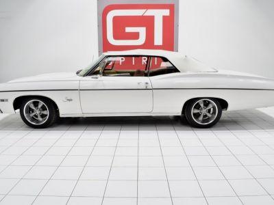 Chevrolet Impala Cabriolet - <small></small> 26.900 € <small>TTC</small> - #3