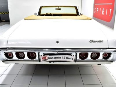 Chevrolet Impala Cabriolet - <small></small> 26.900 € <small>TTC</small> - #6
