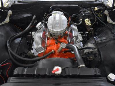 Chevrolet Impala Cabriolet - <small></small> 26.900 € <small>TTC</small> - #10