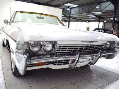 Chevrolet Impala Cabriolet - <small></small> 26.900 € <small>TTC</small> - #11