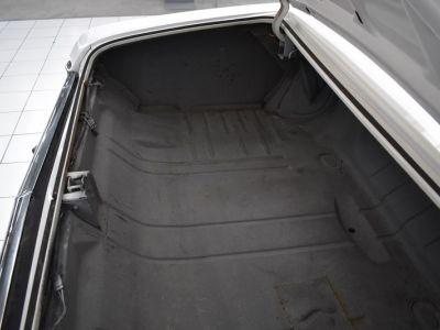 Chevrolet Impala Cabriolet - <small></small> 26.900 € <small>TTC</small> - #19
