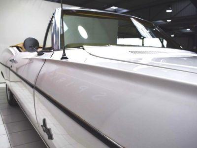 Chevrolet Impala Cabriolet - <small></small> 26.900 € <small>TTC</small> - #22