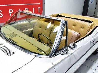 Chevrolet Impala Cabriolet - <small></small> 26.900 € <small>TTC</small> - #23