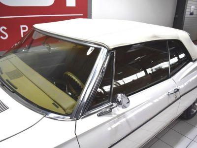 Chevrolet Impala Cabriolet - <small></small> 26.900 € <small>TTC</small> - #25