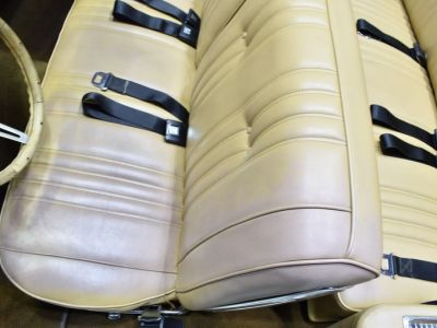 Chevrolet Impala Cabriolet - <small></small> 26.900 € <small>TTC</small> - #36