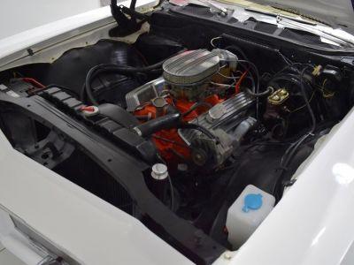 Chevrolet Impala Cabriolet - <small></small> 26.900 € <small>TTC</small> - #41