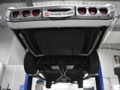 Chevrolet Impala Cabriolet - <small></small> 26.900 € <small>TTC</small> - #44