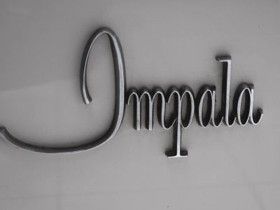 Chevrolet Impala Cabriolet - <small></small> 26.900 € <small>TTC</small> - #49