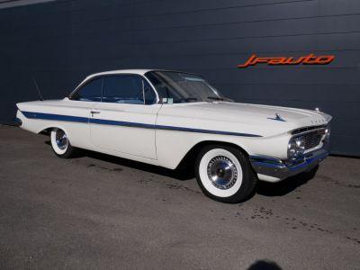 Chevrolet Impala V8 - <small></small> 35.000 € <small>TTC</small> - #1