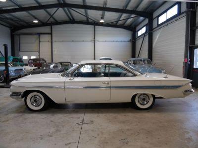 Chevrolet Impala V8 - <small></small> 35.000 € <small>TTC</small> - #4