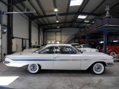 Chevrolet Impala V8 - <small></small> 35.000 € <small>TTC</small> - #7