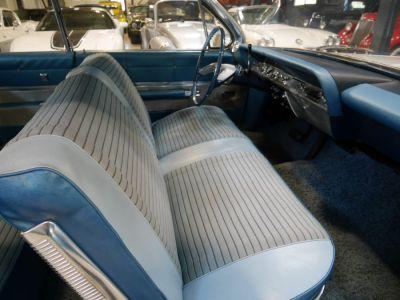 Chevrolet Impala V8 - <small></small> 35.000 € <small>TTC</small> - #8