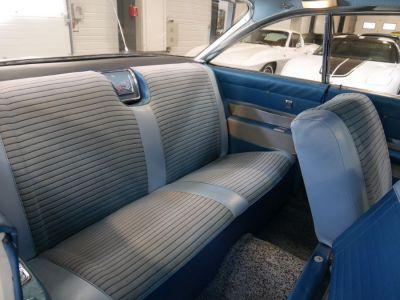 Chevrolet Impala V8 - <small></small> 35.000 € <small>TTC</small> - #9