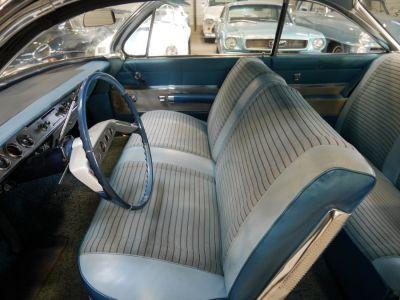 Chevrolet Impala V8 - <small></small> 35.000 € <small>TTC</small> - #10