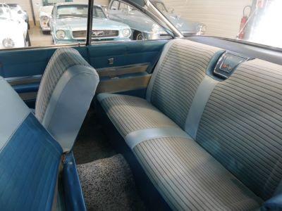 Chevrolet Impala V8 - <small></small> 35.000 € <small>TTC</small> - #11