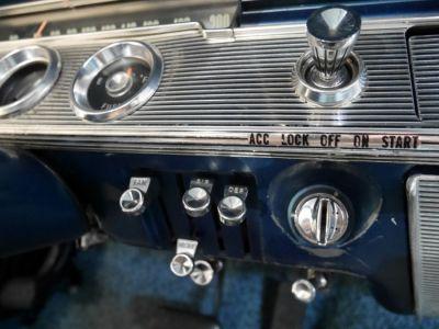 Chevrolet Impala V8 - <small></small> 35.000 € <small>TTC</small> - #14