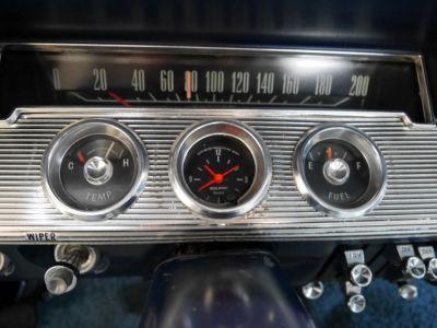 Chevrolet Impala V8 - <small></small> 35.000 € <small>TTC</small> - #16