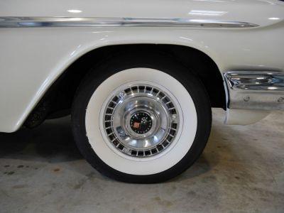 Chevrolet Impala V8 - <small></small> 35.000 € <small>TTC</small> - #20