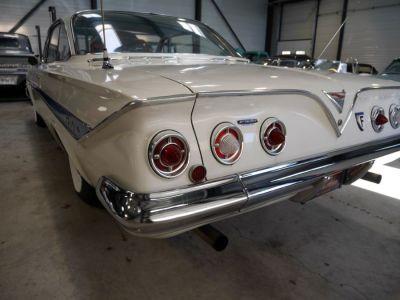 Chevrolet Impala V8 - <small></small> 35.000 € <small>TTC</small> - #24