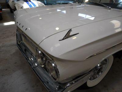 Chevrolet Impala V8 - <small></small> 35.000 € <small>TTC</small> - #25