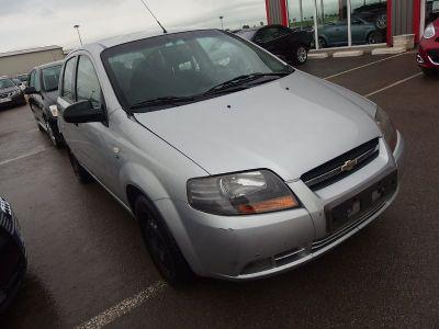 Chevrolet Kalos 1.2 SE 5P - <small></small> 2.700 € <small>TTC</small>