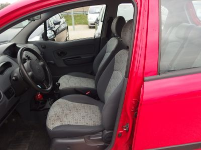 Chevrolet Matiz 0.8 E - <small></small> 2.800 € <small>TTC</small>