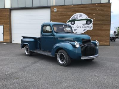 Chevrolet Pick Up Pick-up 3100 - <small></small> 22.900 € <small>TTC</small> - #1