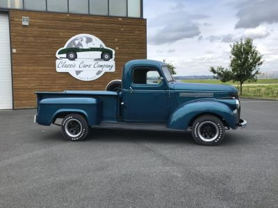Chevrolet Pick Up Pick-up 3100 - <small></small> 22.900 € <small>TTC</small> - #2
