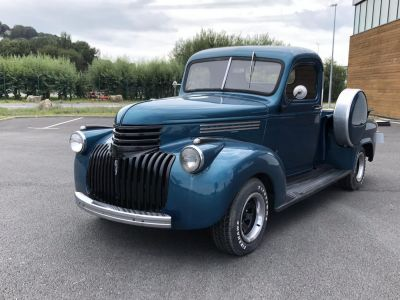 Chevrolet Pick Up Pick-up 3100 - <small></small> 22.900 € <small>TTC</small> - #3