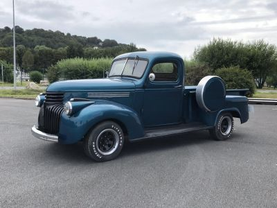 Chevrolet Pick Up Pick-up 3100 - <small></small> 22.900 € <small>TTC</small> - #4
