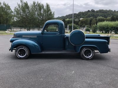 Chevrolet Pick Up Pick-up 3100 - <small></small> 22.900 € <small>TTC</small> - #8