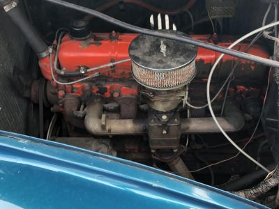 Chevrolet Pick Up Pick-up 3100 - <small></small> 22.900 € <small>TTC</small> - #22