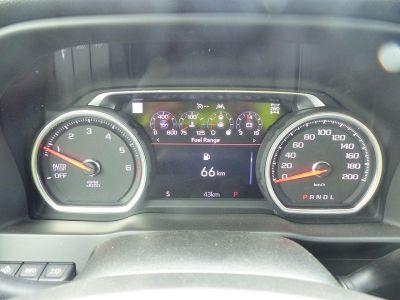 Chevrolet Silverado LTZ - <small></small> 79.900 € <small>TTC</small>