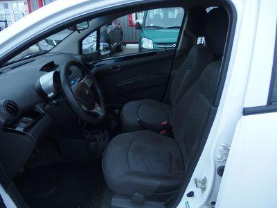 Chevrolet Spark 1.0 16V LS 5P - <small></small> 4.800 € <small>TTC</small>