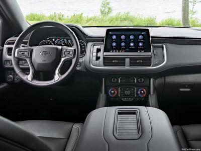 Chevrolet Suburban 5.3 V8 LTZ 4WD Auto. - <small></small> 69.900 € <small></small>