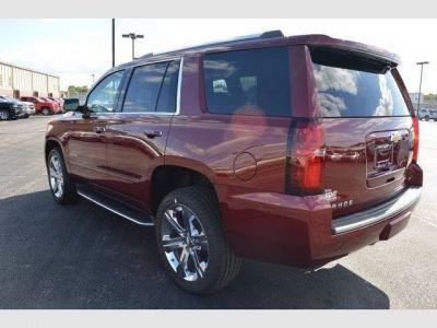 Chevrolet Tahoe 5.3 V8 Premium Auto. - <small></small> 64.600 € <small></small>