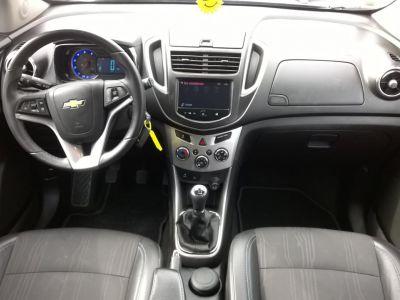Chevrolet Trax 1.7 VCDI 130 S&S LT - <small></small> 8.990 € <small>TTC</small>