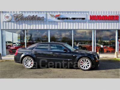 Chrysler 300C SRT-8 6.1 SRT-8 BVA - <small></small> 25.900 € <small>TTC</small>